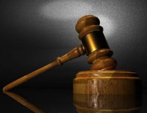 ¿AFECTA A MI CARRERA MILITAR UNA CONDENA IMPUESTA POR UN ÓRGANO JUDICIAL?