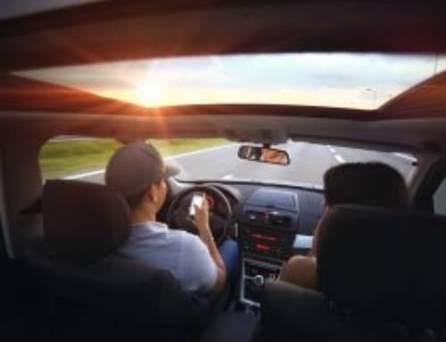 TRAYECTO COMPARTIDO DE AUTOMÓVIL ¿QUÉ CUBRE EL SEGURO?
